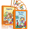 *Juguetes<br />*Toy Box